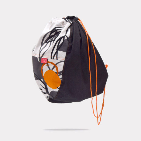 Helmet-Bag AUTUMN MOD1