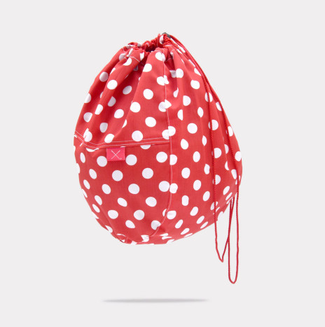 Helmet-Bag DUNA