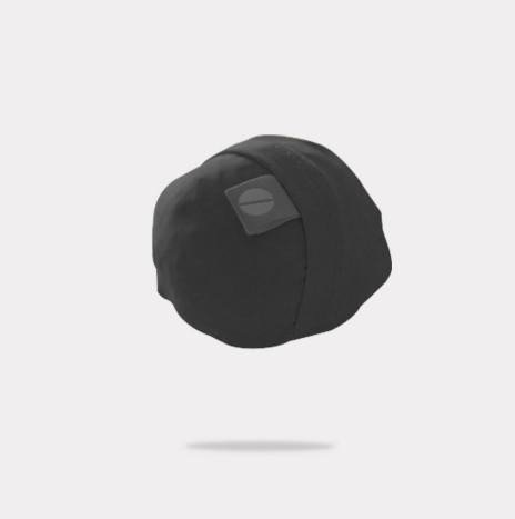 Bolsa Reutilizable Negra – Flip & Tumble