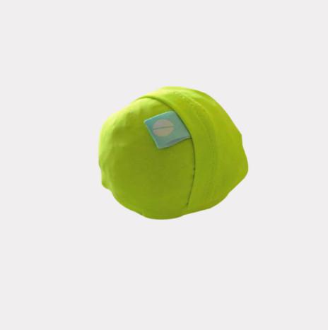 Bolsa Reutilizable Verde – Flip & Tumble.