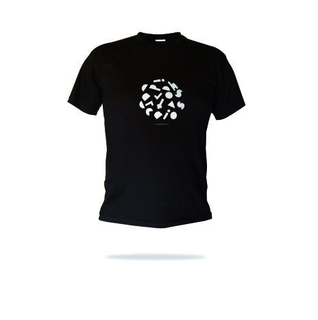 Camiseta CAPRICHOS