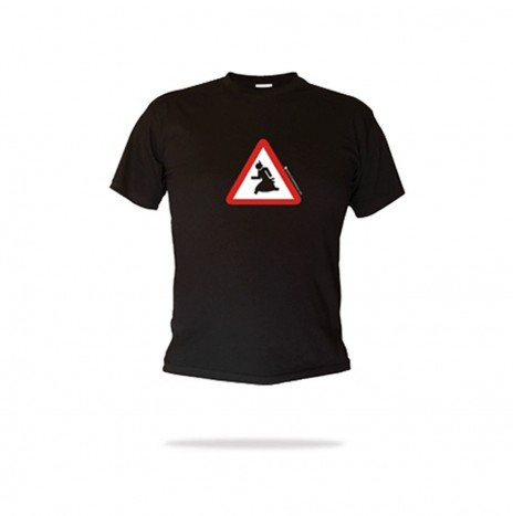 Camiseta FALLERA SEÑAL