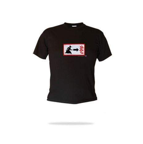 Camiseta FALLERA VICIOSA