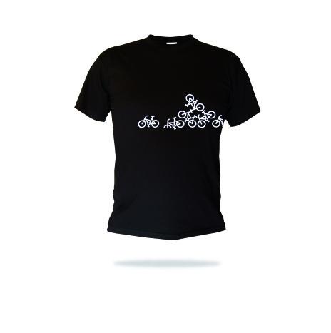 Camiseta PELOTÓN